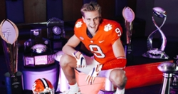 Clemson stands above the pack for nation's top tight end
