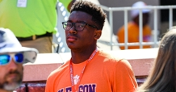 Ready-made playmakers: Clemson's 2021 class is solid, top to bottom
