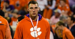 New DE commit Denhoff says Swinney wants the best decade in college history