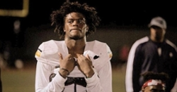California standout says Clemson is his