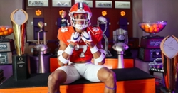4-star DB decommits from Clemson