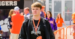 Columbia QB lands at 'dream school' with Clemson