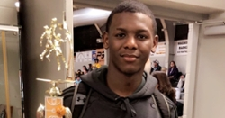 Nation's top running back was waiting on Clemson offer