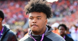 Elite Clemson DT target sets commitment date