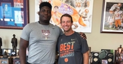 Signee analysis: 4-star OL Dietrick Pennington