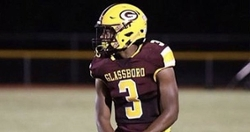 Recent Clemson offer drawing comparisons to Isaiah Simmons