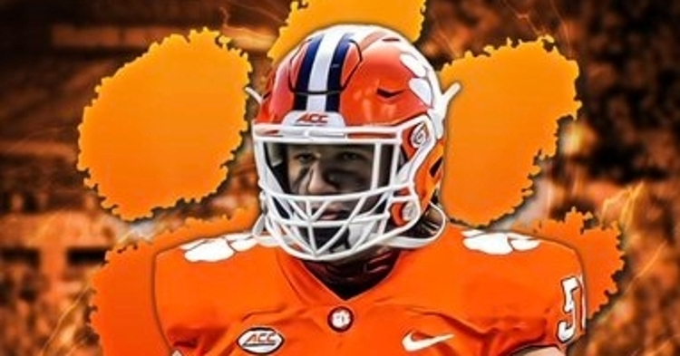 Sadler committed to Clemson Monday