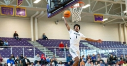 N.C. guard commits to Clemson