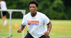 5-star DT has Clemson in top schools