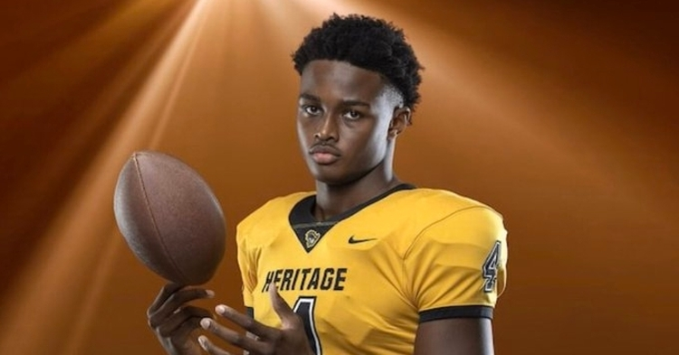 Turner was named the Broward County defensive player of the year.