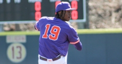 Tigers head back on road to NC State