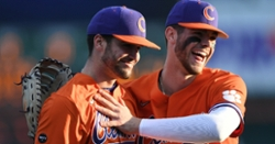 Clemson clinches series win with 2-0 start against Bearcats