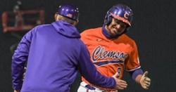 Clemson expands stadium capacity for remaining baseball series