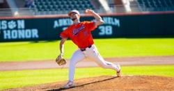 Clemson baseball to open season starting two freshmen on the mound