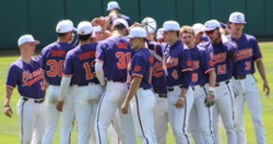 Clemson rallies to win over No. 10 Florida State