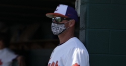 Clemson rally comes up short as Cavaliers clinch series