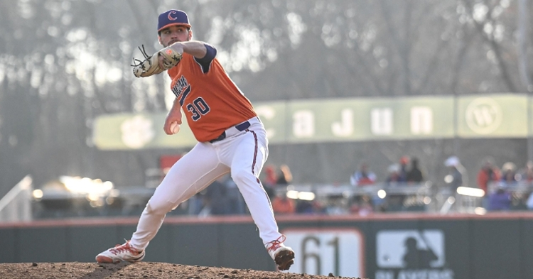 Sharpe is set to lead the Tigers into the rivalry series. (ACC photo)