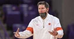 Brownell mad at himself for lopsided loss, but confident Tigers will rebound