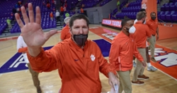 Brownell concerned another COVID pause will stop Tigers' momentum