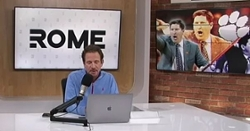 WATCH: Brad Brownell on The Jim Rome Show