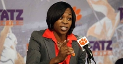 Former Clemson head coach hired at UNC