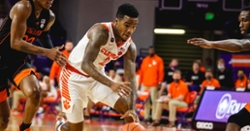 Clemson wraps ACC road slate at Syracuse