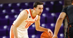 Bracket Watch: Clemson keeps move up in seed projections heading into March