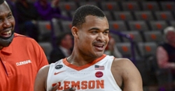 Nick Honor leads Clemson charge, and it's all because of heart