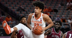 Clemson center to transfer
