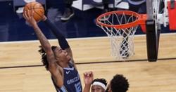 NBA star shows love to Clemson