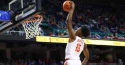 Former Clemson guard changes his mind, announces new transfer school
