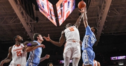 Brownell challenges team after Duke loss, bringing right mentality to win over UNC