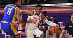 Former Clemson guard announces transfer destination
