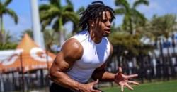 Elite IMG Academy athlete has Clemson in top schools