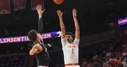 Clemson looks to build on momentum at Duke