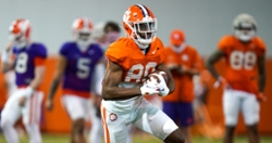 PHOTOS: First Look at 2021 Clemson Football Freshmen
