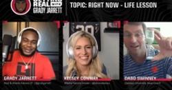 Dabo Swinney talks recruiting, life lessons, legacies on Grady Jarrett podcast