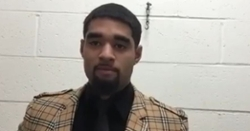 WATCH: DJ Uiagalelei reacts to loss to Pitt