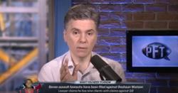 NBC Sports' Mike Florio on Deshaun Watson allegations