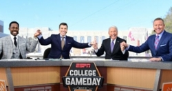 College GameDay predicts Clemson-Pitt