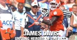 WATCH: Unsung heroes of the ACC featuring James Davis
