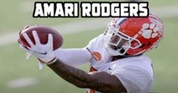 WATCH: Amari Rodgers route-running breakdown at Senior Bowl
