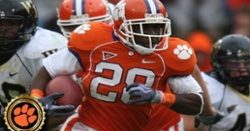 WATCH: ACC football icon featuring C.J. Spiller