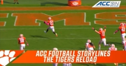 WATCH: ACC Digital Network previews Clemson season with TigerNet's David Hood