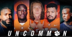 WATCH: Clemson All-Access Path to the NFL Draft