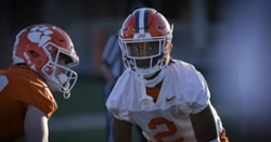WATCH: Clemson football Vlog returns for behind the scenes look