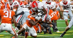Venables says it takes a certain mentality to keep opponents out of endzone