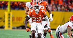 Three Tigers make PFF top-100 NFL prospects list