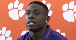 WATCH: Andrew Booth reviews Clemson's 2021 defensive debut