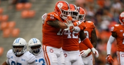 Spring Forecast: Tigers bring back starting group, high expectations on D-line